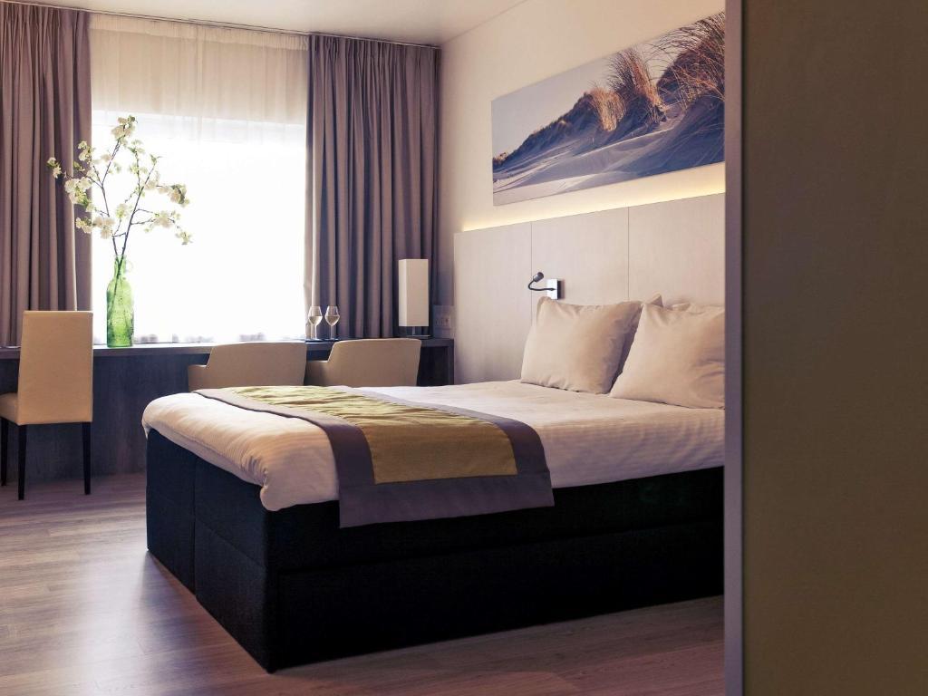 Oostende - Hotel - Mercure Oostende