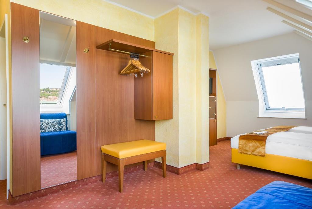 Novum hotel rega stuttgart stoccarda u2013 prezzi aggiornati per il 2019