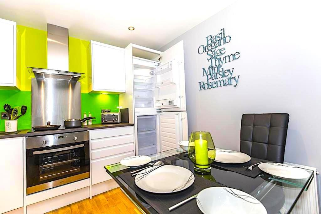 Apartments In Richmond North Yorkshire