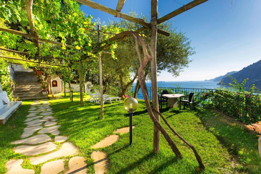 Great galleria immagini di questa struttura with giardini - Giardini terrazzati immagini ...