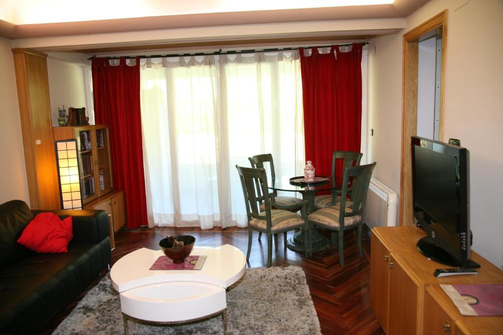 Apartments In Anzuola Basque Country