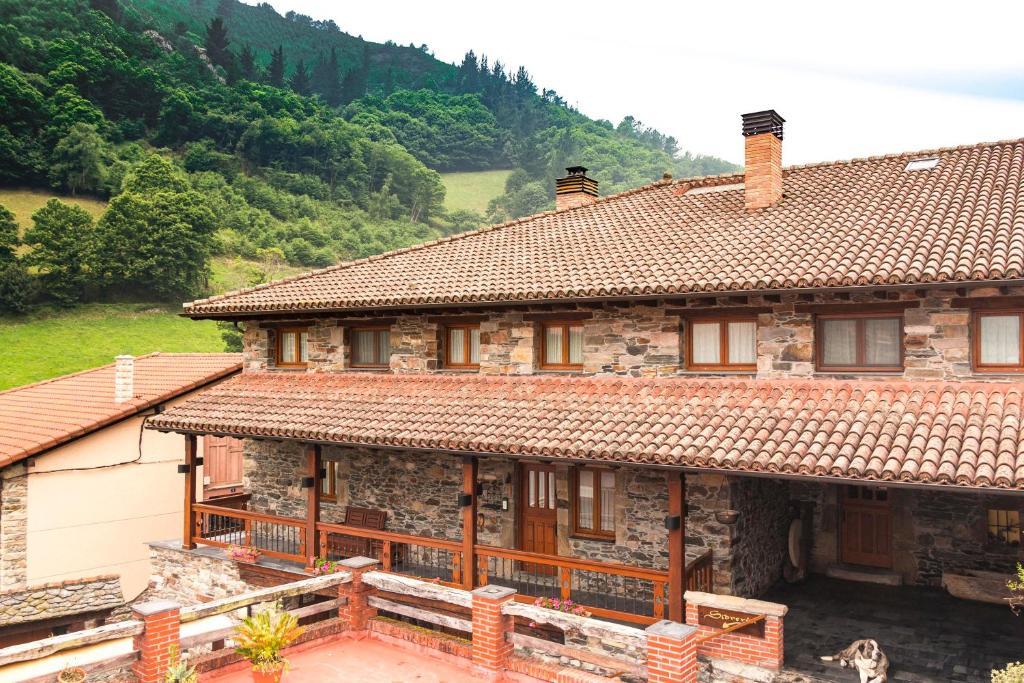 Hotel cerca : Casa Gayón