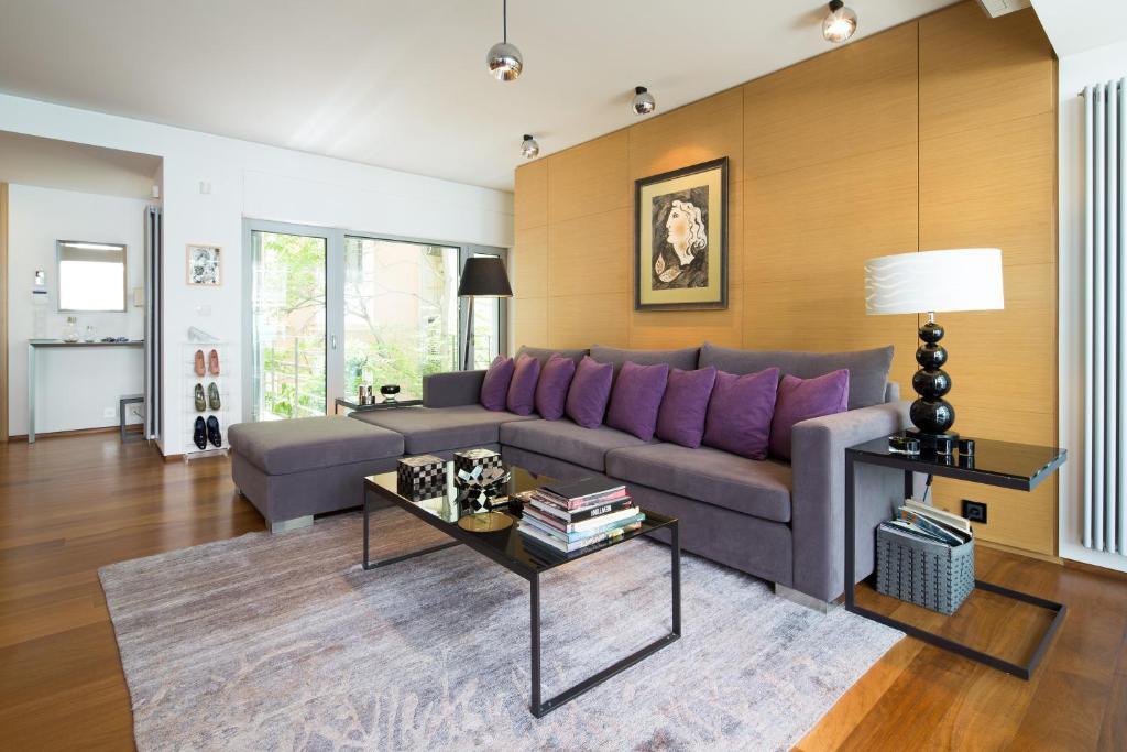 Luxury Apartment in Kolonaki Athens, Athens - Updated 2019 ...