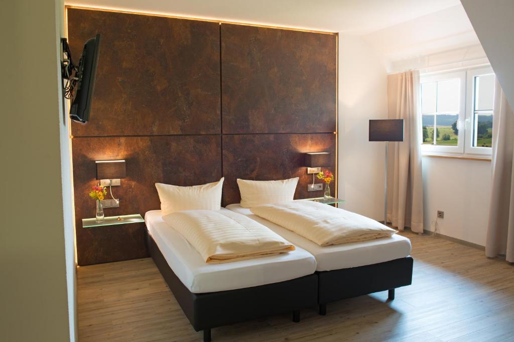 Hotel Truschwende 4 (Deutschland Bad Wurzach) - Booking.com