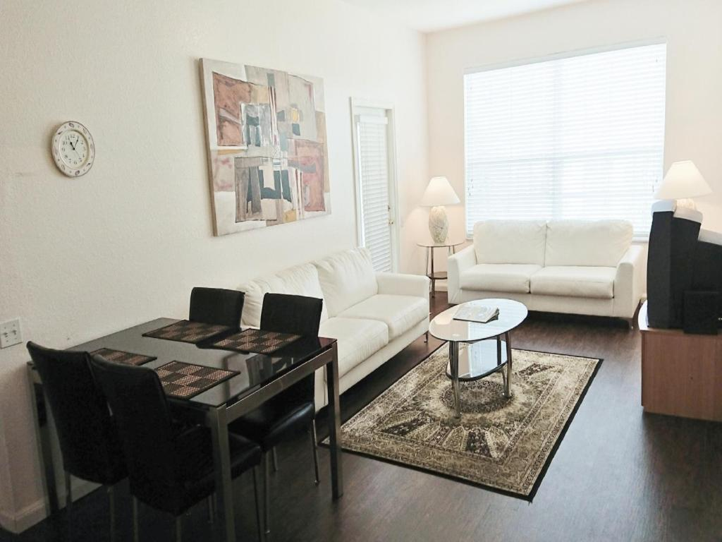Apartment Butterfly Three Bedroom House Kissimmee Fl Booking Com