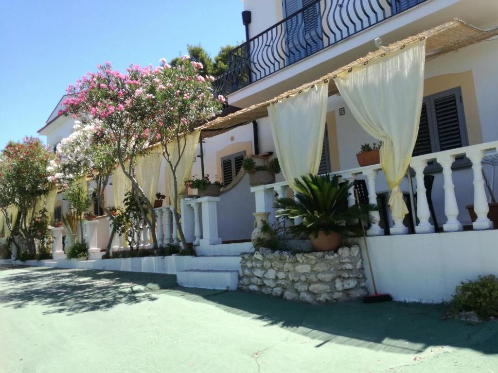 casa vacanze del duca (italien peschici) - booking