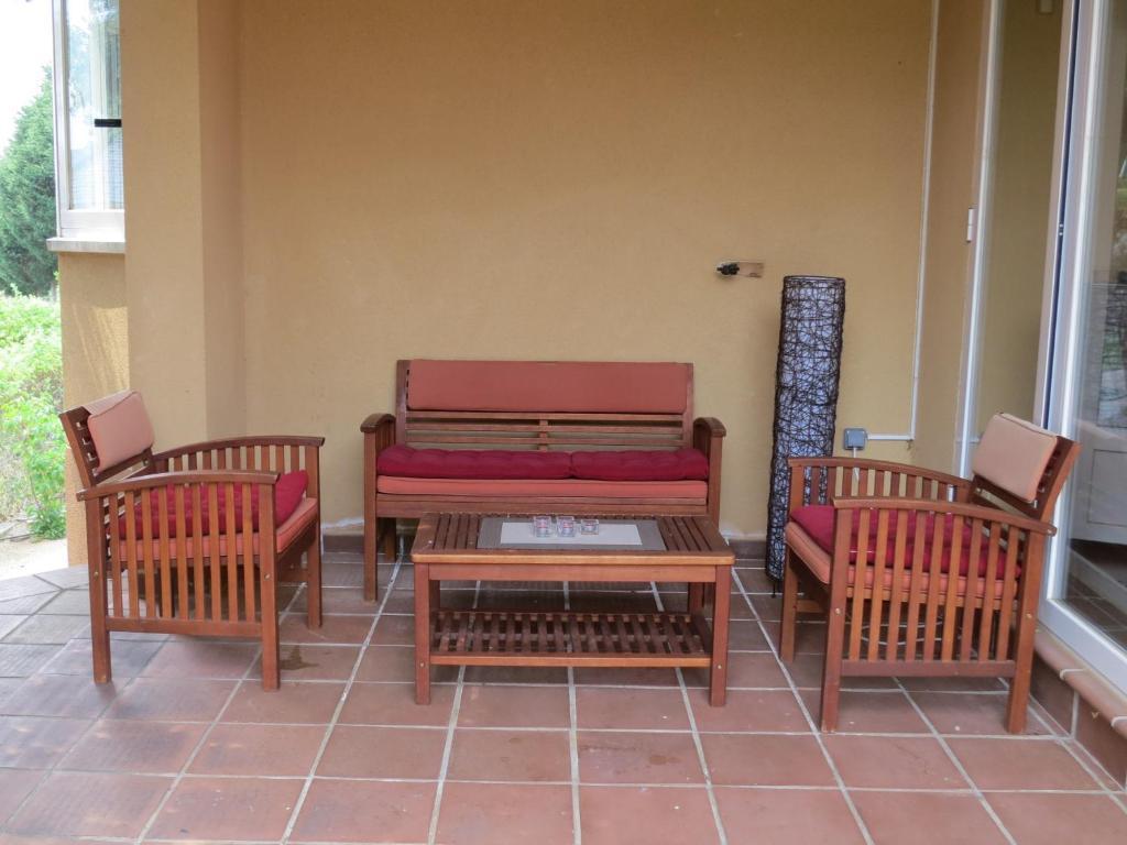 Chalet Pura Vida Los Ngeles De San Rafael Precios Actualizados  # Muebles Pura Vida