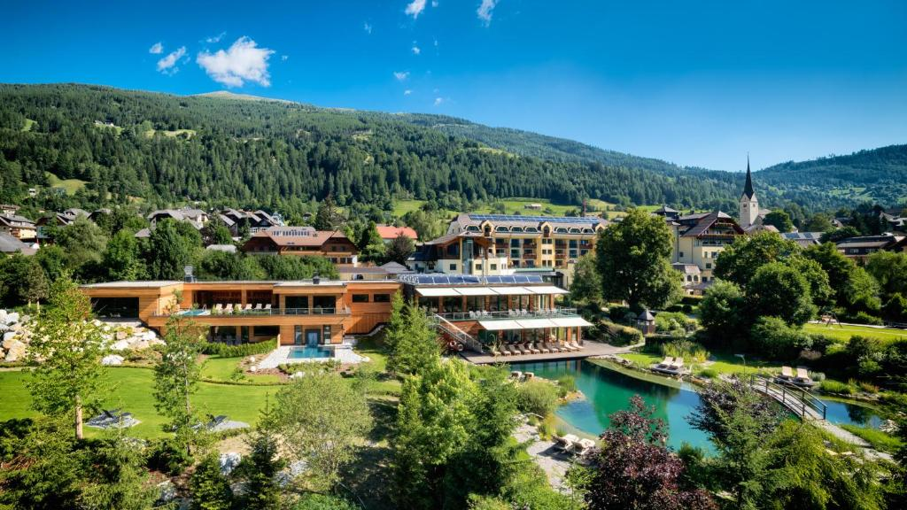 Hotel  Sterne S