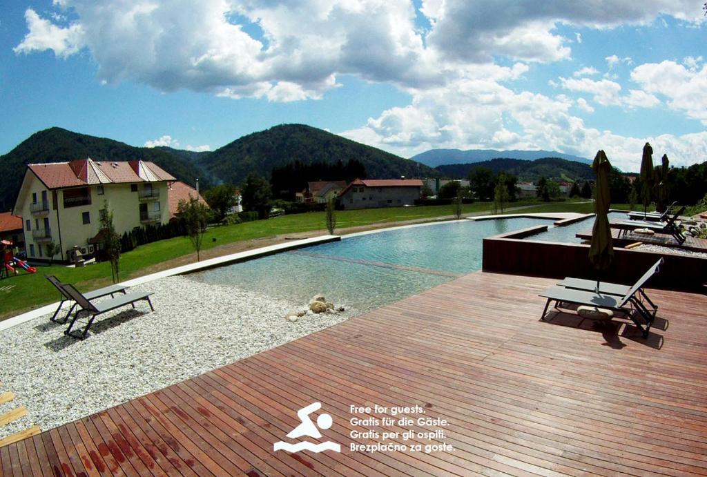 Apartments Wellness Skok, Mozirje, Slovenia - Booking.com