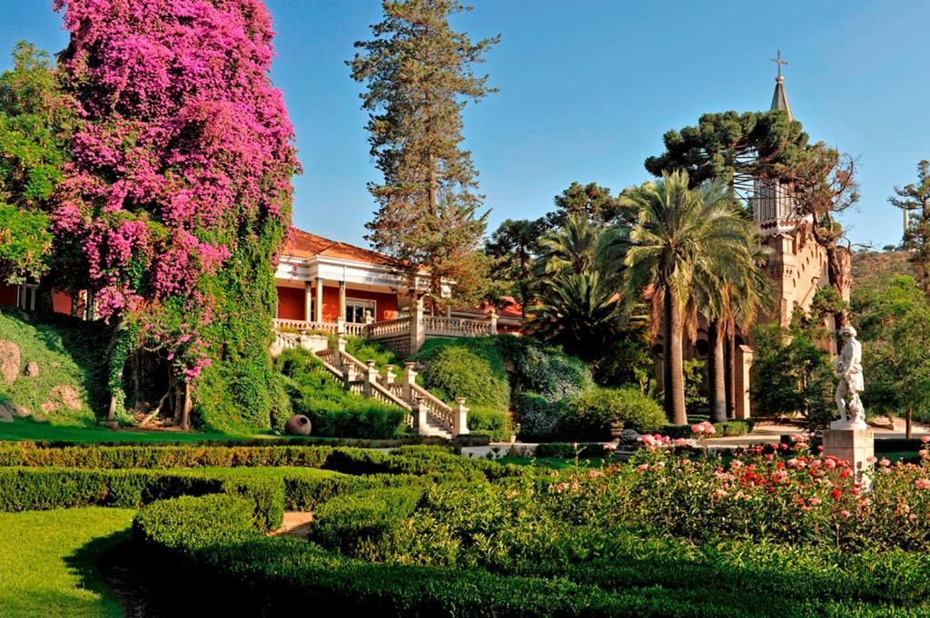 Hotel Casa Real Viña Santa Rita Hotel Aktualisierte Preise Für