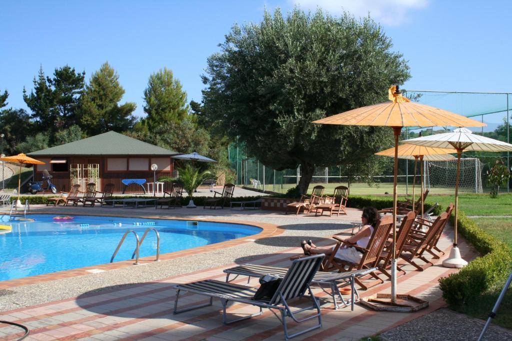 Le Terrazze Residence (Italia Palinuro) - Booking.com
