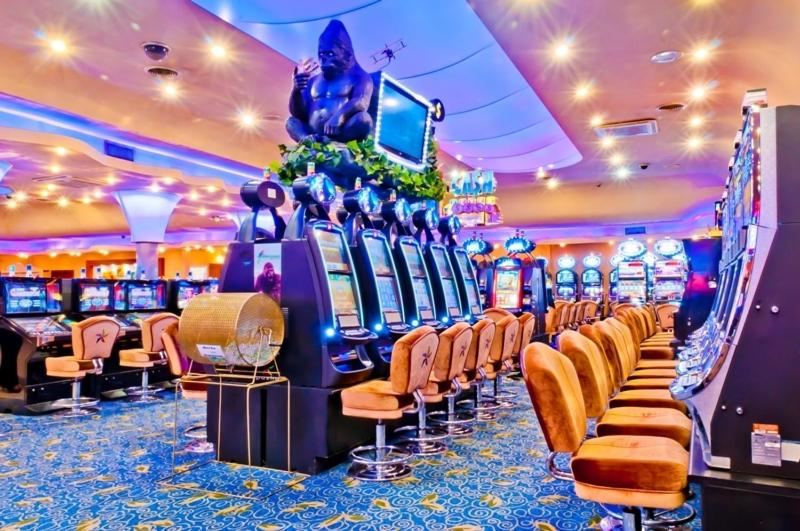 Tropican hotel and casino lake tahoe casino specials