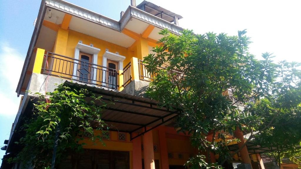 Bed And Breakfast Yogyakarta Rooms Bantul Indonesia Booking Com