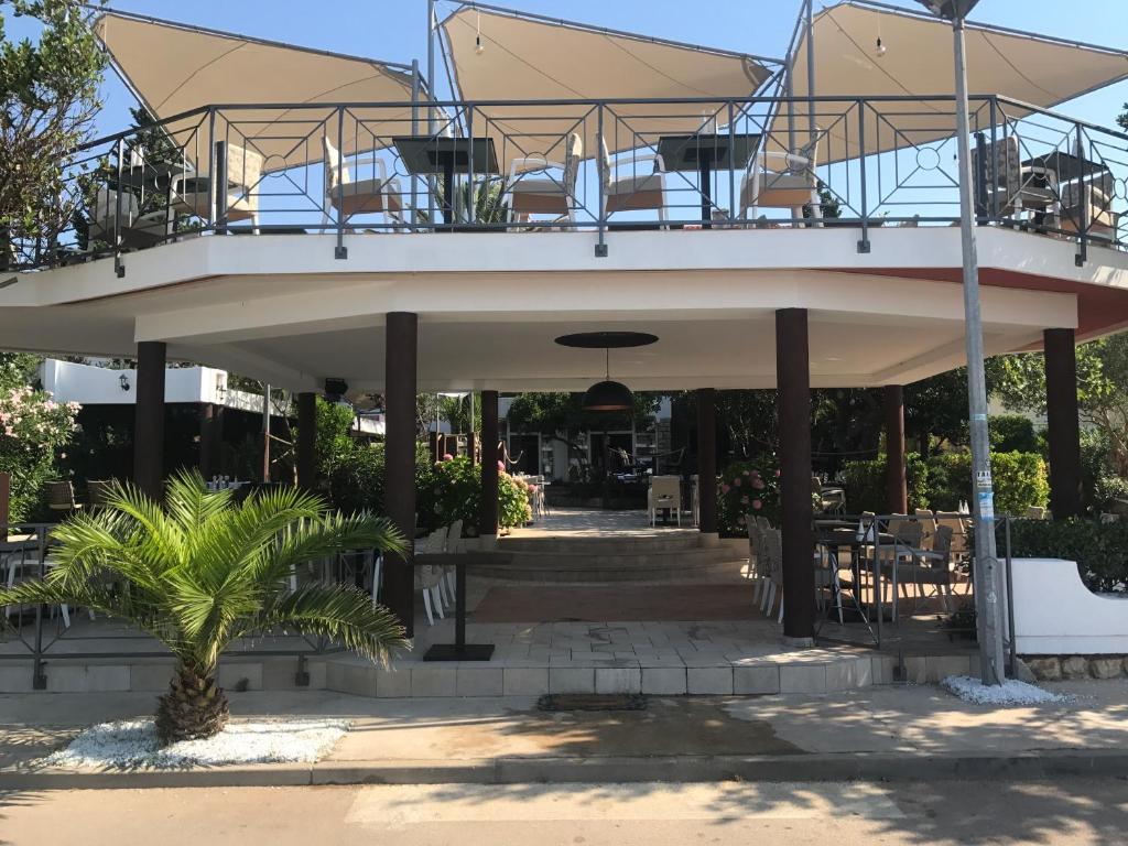 Guesthouse Punta Mira