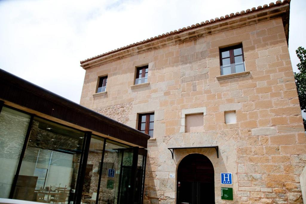 boutique hotels teruel provinz  200