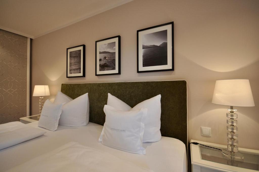 Hotel Bio Design Landhaus, Bad Wiessee, Germany - Booking.Com