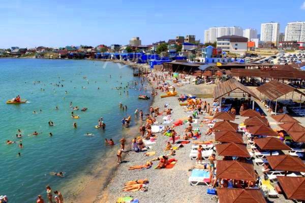 Hotel on the Black Sea - Picture of Novorossiysk, Krasnodar Krai ...