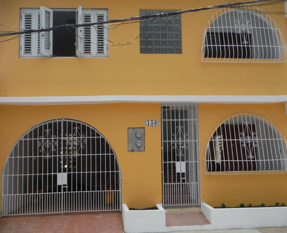 Apartments In Parque North Puerto Rico