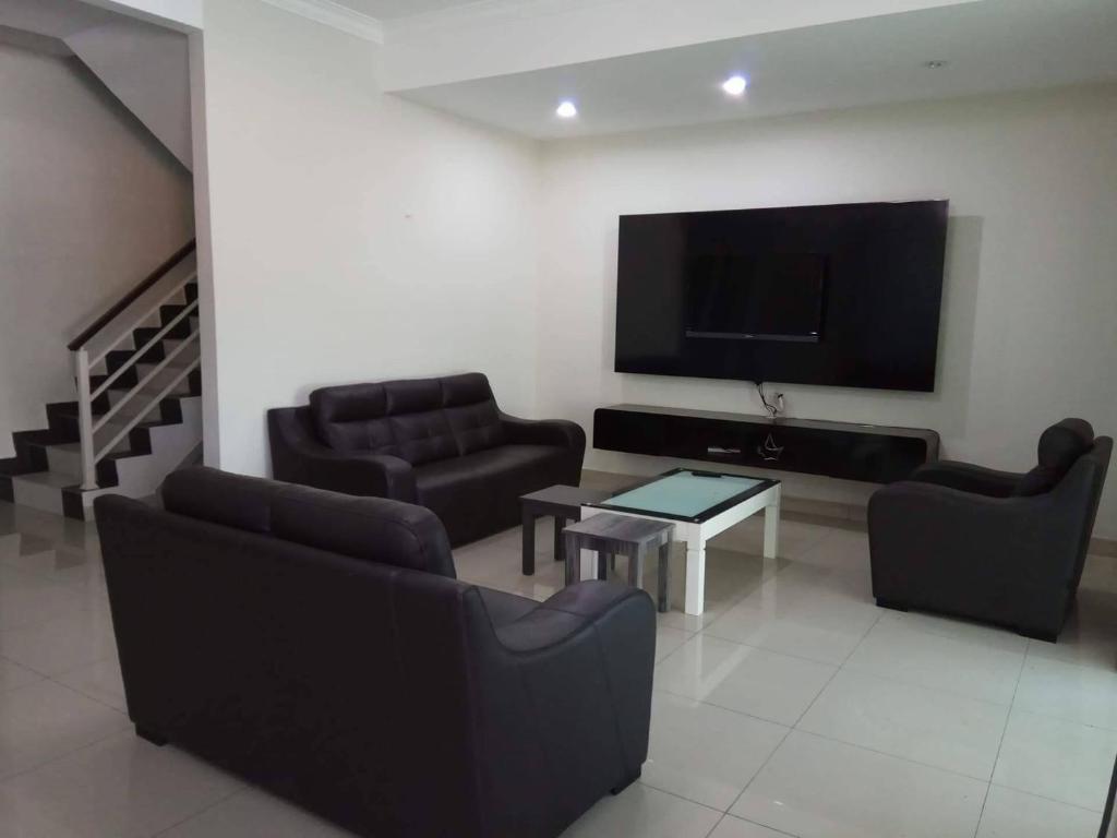 Sri Manjung Ma Maison Homestay Seri Harga Terkini 2018