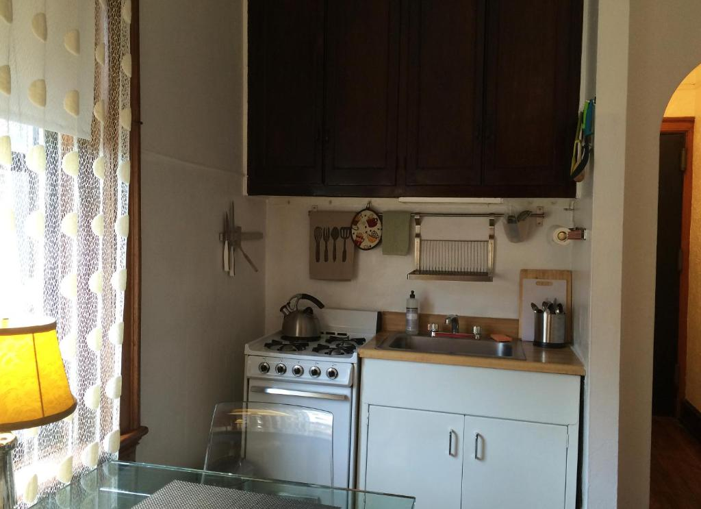 gallery image of this property - Lincoln Center Kitchen