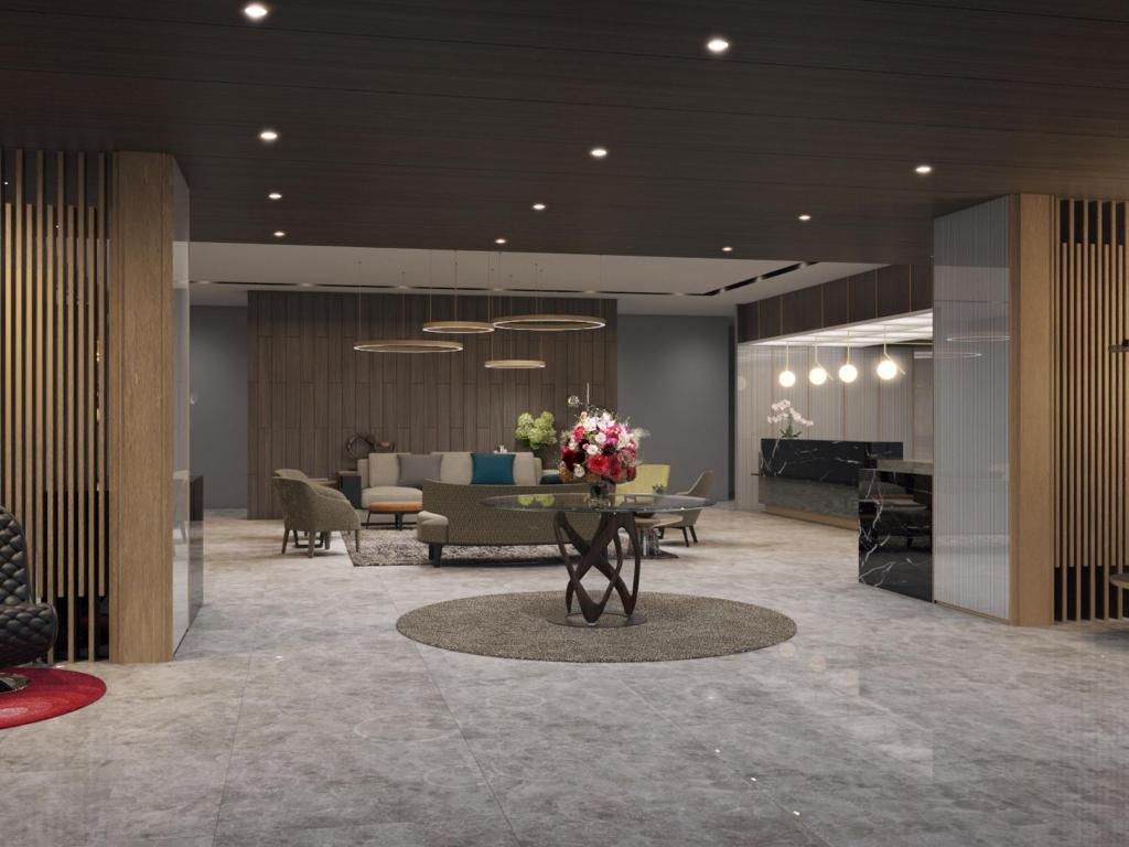 The Branksome Hotel & Residences (Australien Sydney) - Booking.com