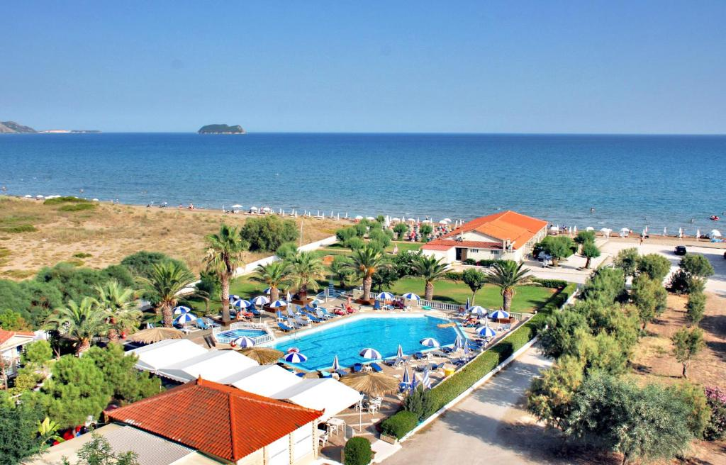 Kalamaki Beach Hotel Greece Booking