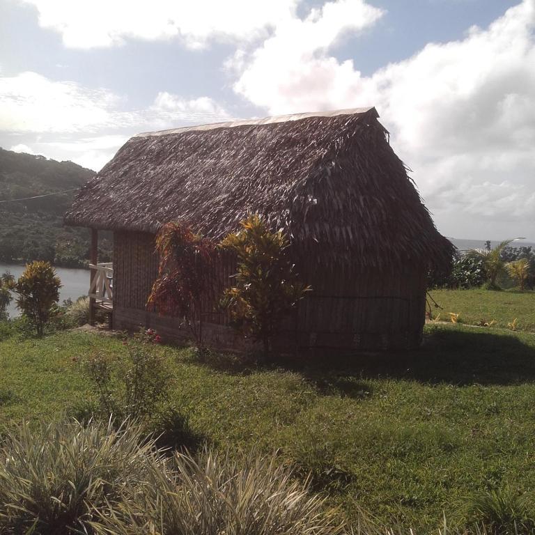 Tanna Dream Bungalow Ireupuow Vanuatu Bookingcom