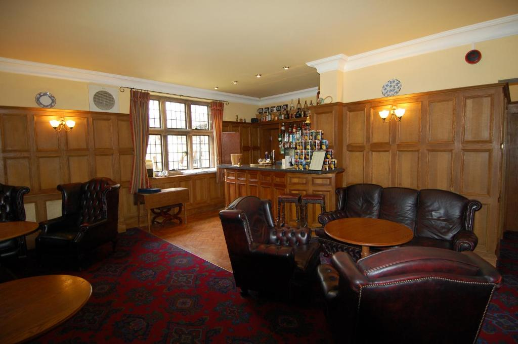Dunsley Hall House Hotel (GB Whitby) - Booking.com