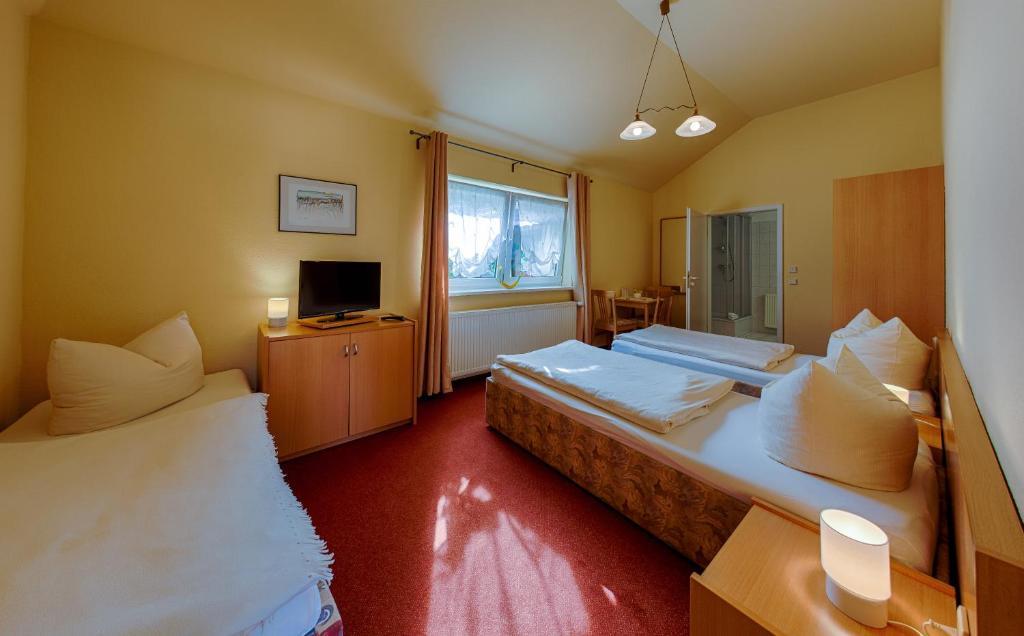 Hotel pension lender bad freienwalde u2013 prezzi aggiornati per il 2019