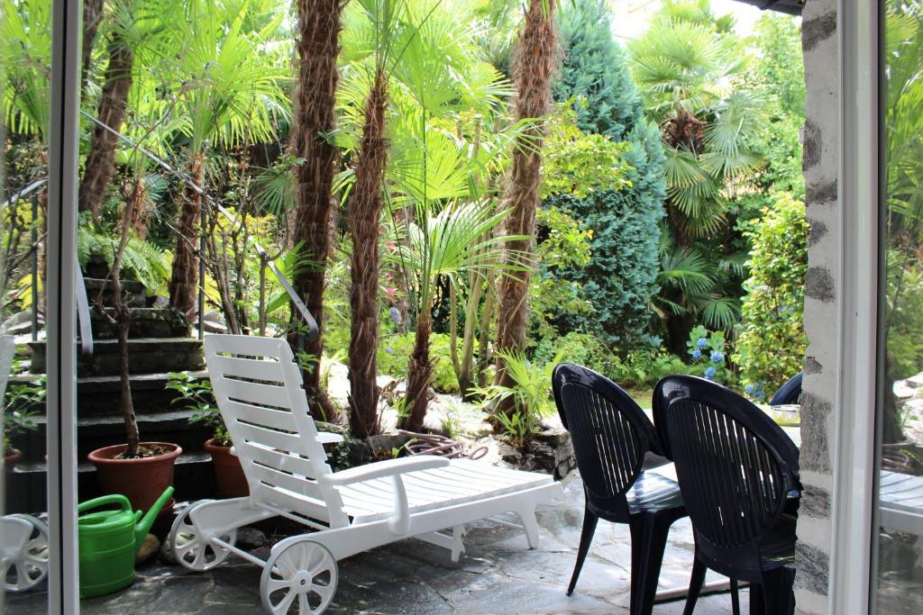 Casa Liliane Ascona Tarifs 2019