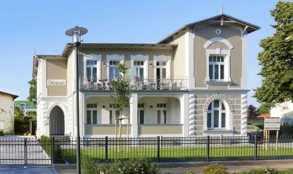 villa gl ckspilz deutschland k hlungsborn. Black Bedroom Furniture Sets. Home Design Ideas