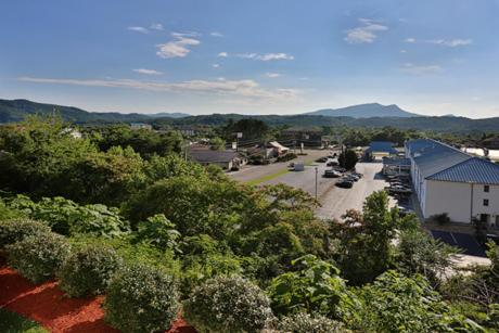 Mountain View Condo 1205 Two Bedroom Pigeon Forge Tn