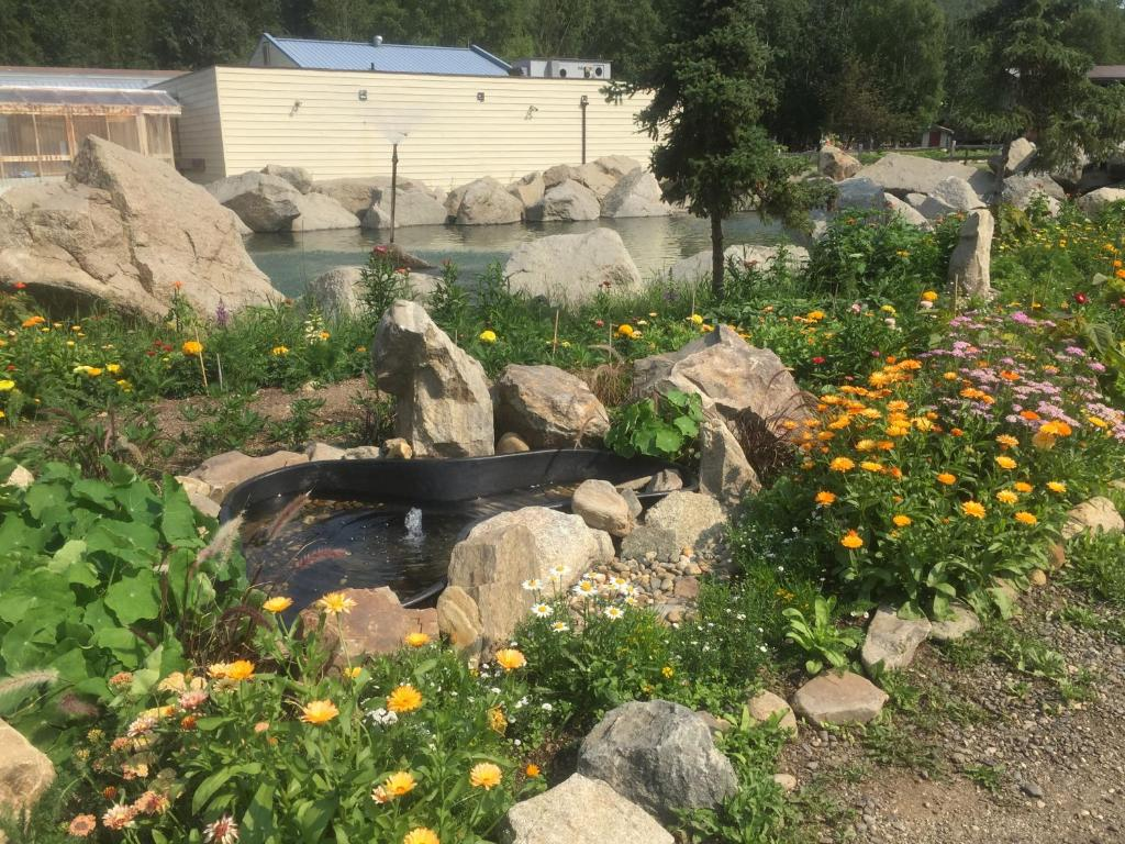 Chena Hot Springs Resort Chena Hot Springs Updated 2018 Prices