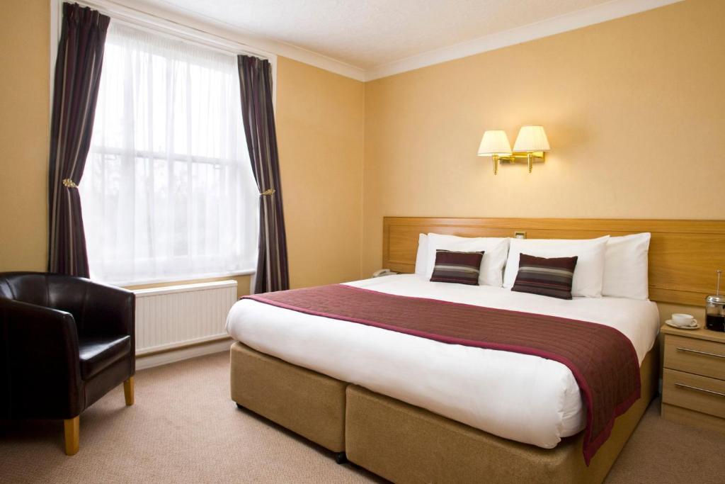 Best Western Burns Hotel Kensington London Updated 2019 Prices
