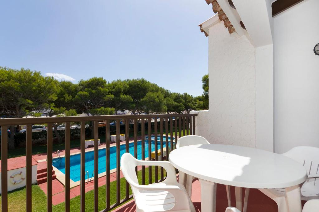 Foto del Apartamentos Sol y Mar