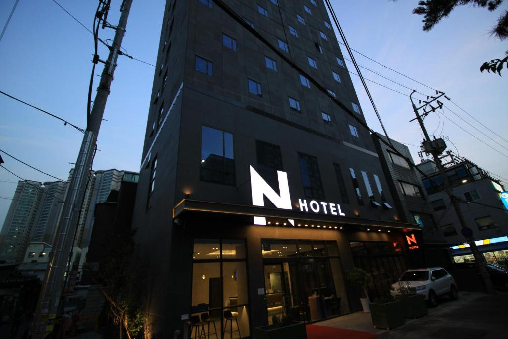 seoul n hotel dongdaemun south korea booking com rh booking com