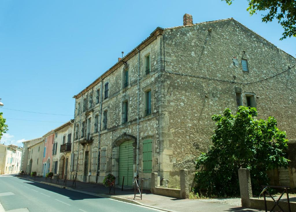 Apartments In Poilhès Languedoc-roussillon