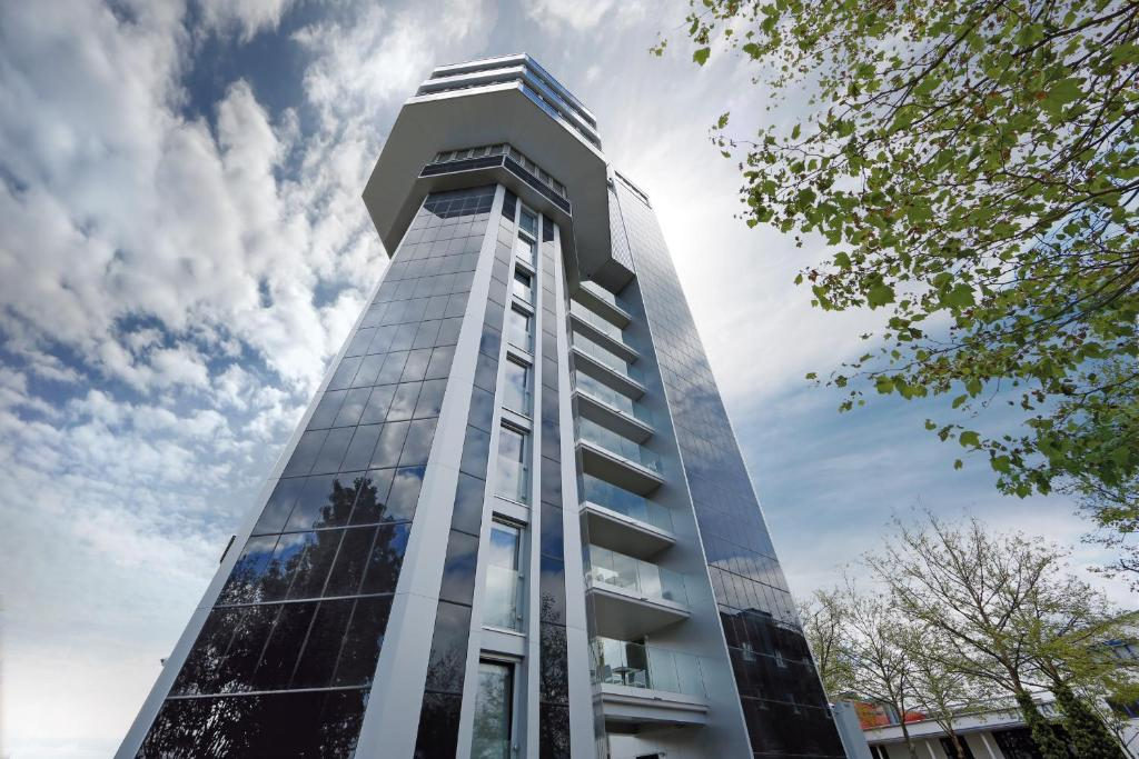Aquaturm hotel energie deutschland radolfzell am for Designhotel am bodensee