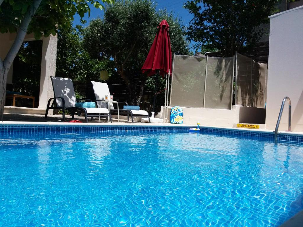 Vacation Home Holiday House in Kritou Terra, Cyprus - Booking.com