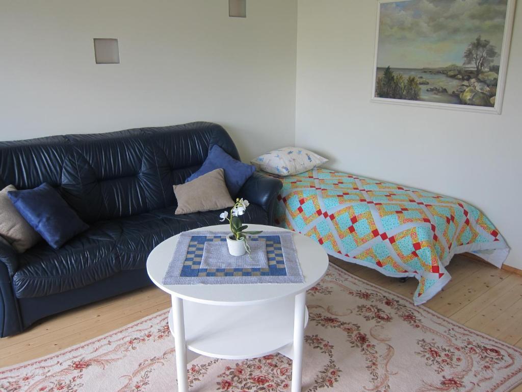 Haapsalu City Center Apartment Estonia Booking Com