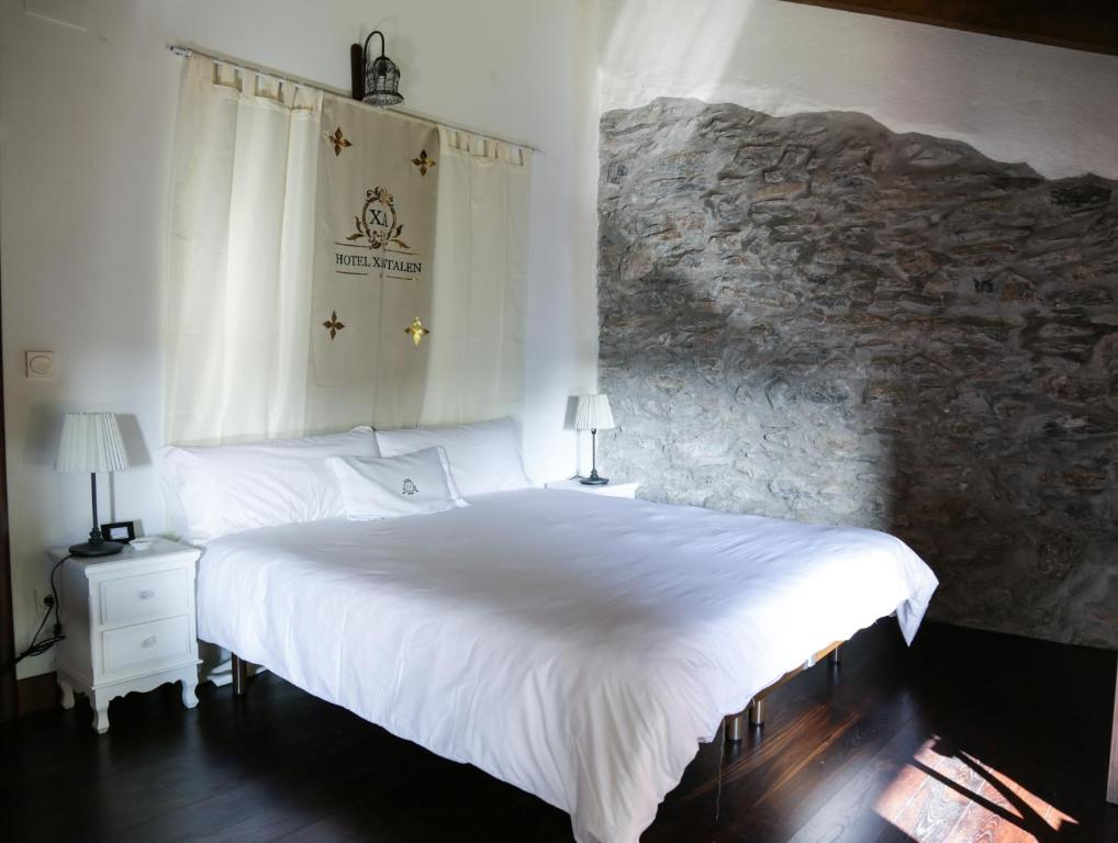 boutique hotels in igantzi  54