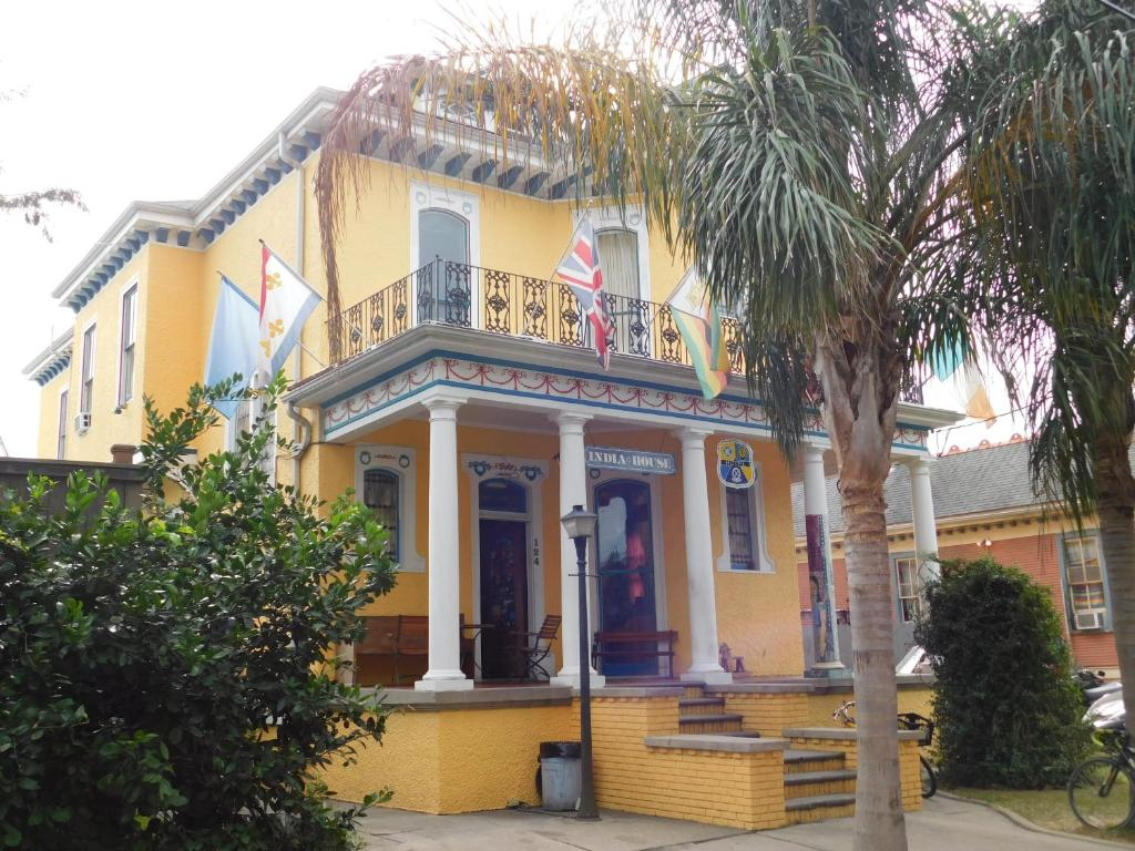 India House Hostel - Mid-City - New Orleans, LA - Yelp