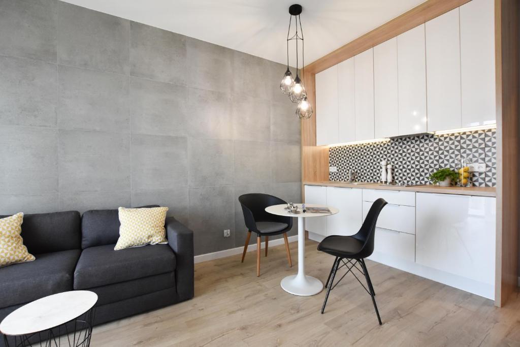Hello Krakow Apartment Kraków Aktualne Ceny Na Rok 2019