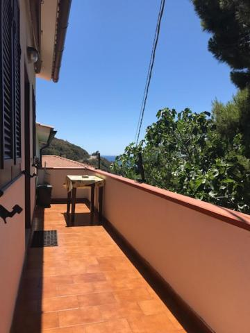 Appartement Casa Tina (Italië Pomonte) - Booking.com