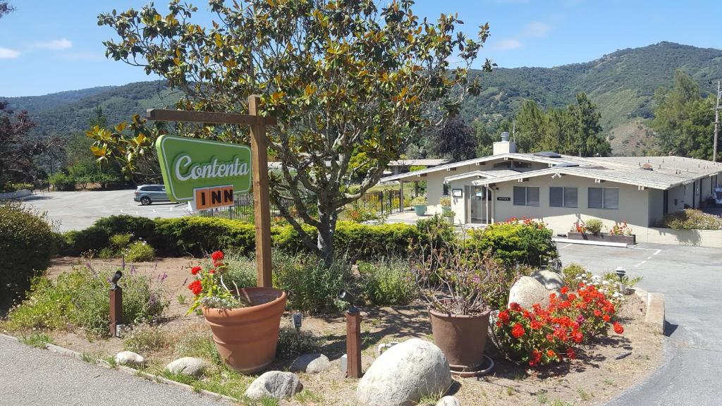 Contenta Inn Carmel Valley Ca Booking Com