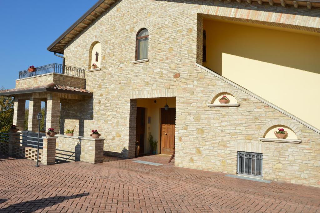 La Sorgente del Subasio Apartments, Assisi – Prezzi aggiornati per ...