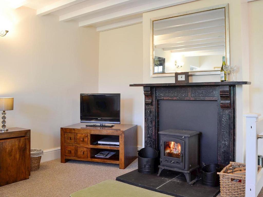 Ferienhaus The Old School Room (GB Tintern) - Booking.com