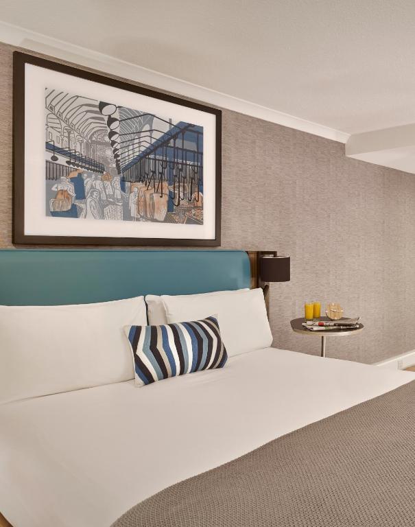 Aparthotel Citadines Barbican London Gb London Booking Com