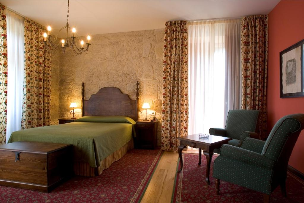 boutique hotels coruna provinz  207
