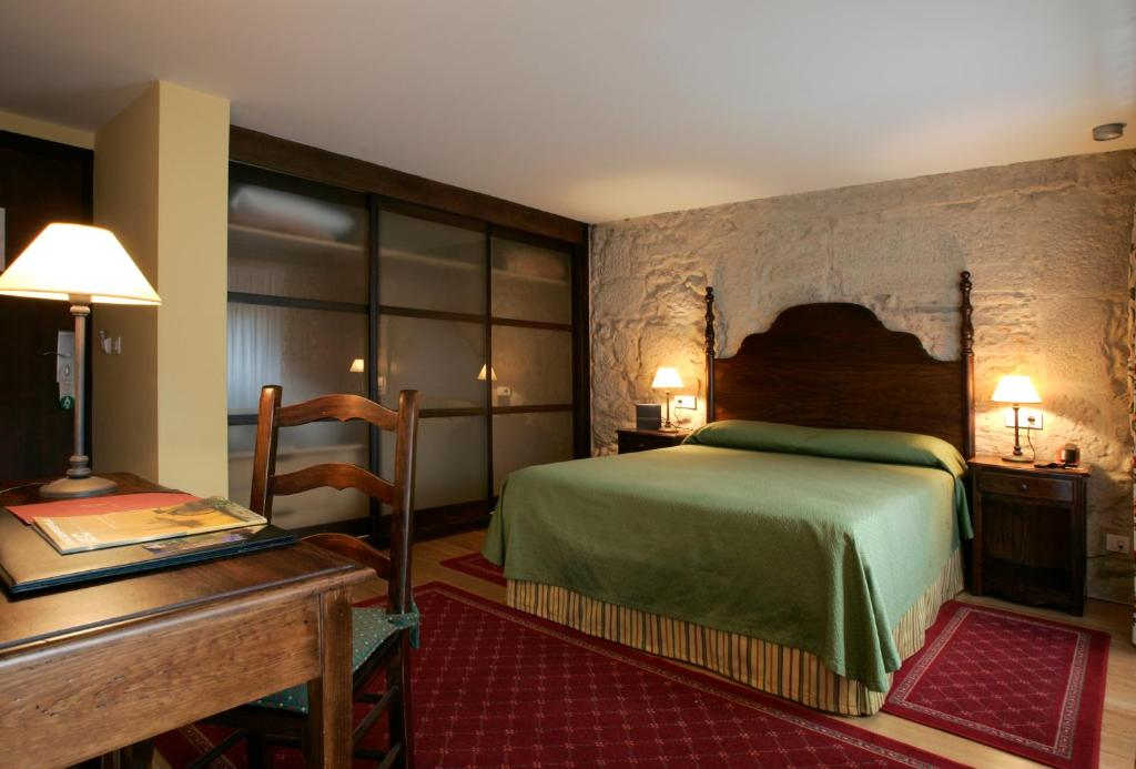 boutique hotels coruna provinz  216